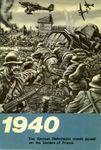 Board Game: 1940