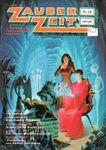 Issue: ZauberZeit (Issue 18 - Aug 1989)