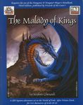 RPG Item: The Malady of Kings