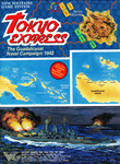 Board Game: Tokyo Express: The Guadalcanal Naval Campaign – 1942