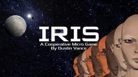 Board Game: Iris: A Cooperative Micro Game
