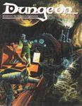 Issue: Dungeon (Issue 44 - Nov 1993)