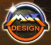 Video Game Publisher: Max Design