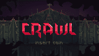 Video Game: Crawl (2017)
