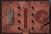 RPG Item: Red Hall of Vor Rukoth
