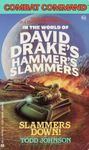 RPG Item: David Drake's Hammer's Slammers: Slammers Down!
