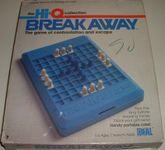 Board Game: Break Away