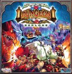 Board Game: Super Dungeon Explore