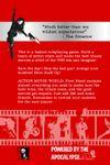 RPG Item: Action Movie World: First Blood