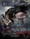 RPG Item: Stormrift
