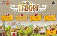 Video Game: 16-bit Trader
