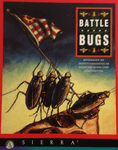Video Game: Battle Bugs