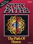 RPG Item: Deck 1: The Path of Horror