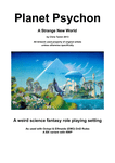 RPG Item: Planet Psychon