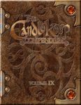 RPG Item: V.9: The Candlekeep Compendium Volume 9