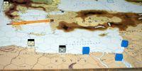 October 1940: German panzers approaching Alexandria.