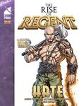 RPG Item: The Rise of Regent: Hate