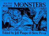 RPG Item: All the Worlds' Monsters II
