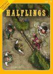RPG Item: Fantasy Tokens Set 10: Halflings