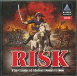 Video Game: Risk: The Game of Global Domination
