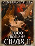 RPG Item: 1,000 Rooms of Chaos II