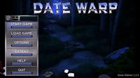 Video Game: Date Warp
