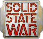 Board Game: Solid State War
