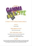RPG Item: Gamma Five DLC