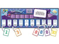 Board Game: Consensus Movie Edition