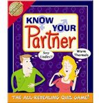 Board Game: Know Your Partner