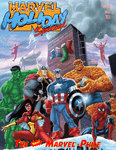 Issue: The New Marvel-Phile (Issue 32)