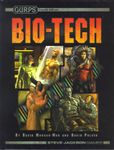 RPG Item: GURPS Bio-Tech (Second Edition)