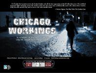 RPG Item: Chicago Workings