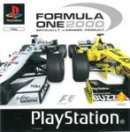 Video Game: Formula One 2000