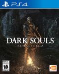 Video Game Compilation: Dark Souls: Remastered