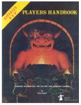 "RPG Item: ""Advanced Dungeons & Dragons (3rd Edition)"": Players Handbook (2009)"