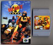 Video Game: Blast Corps