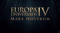 Video Game: Europa Universalis IV - Mare Nostrum