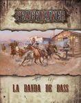 RPG Item: La Banda de Bass