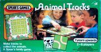 Board Game: Animal Tracks