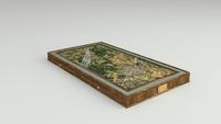 Board Game: Tides Of War: Gettysburg