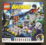 Board Game: LEGO Batman