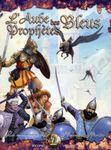 RPG Item: La Campagne du Nouveau Monde 2: L'Aube des Bleus Prophètes