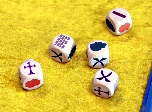 Board Game: Saint Malo