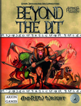 RPG Item: Beyond the Pit