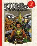 RPG Item: The Tomb of Five Corners