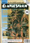 Issue: Gamesman (Issue 4)