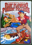 Board Game: Fast Flowing Forest Fellers