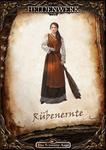 RPG Item: HW008: Rübenernte