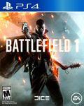 Video Game: Battlefield 1